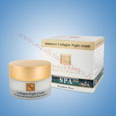 H&B Intensive Collagen Night cream, 50ml.