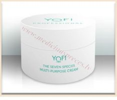 YOFI Multi Purpose cream Seven Species, 200ml.