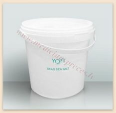 YOFI Dead Sea Salt, 1200 gr.