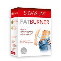 SilvaSlim FatBurner 60 kapsulas.