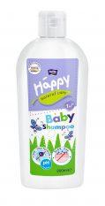 Šampūns bērniem Happy natural care.