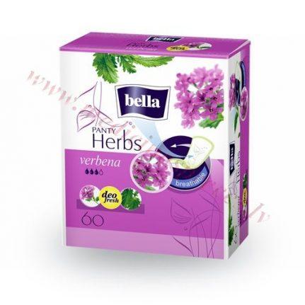 Bella Herbs Verbena deo ikdienas ieliktnīši.