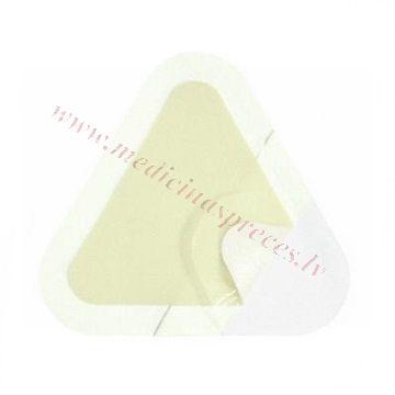 Askina Transorbent Sacrum 16X18 cm, pārsējs krustu rajonam, 1 gab.