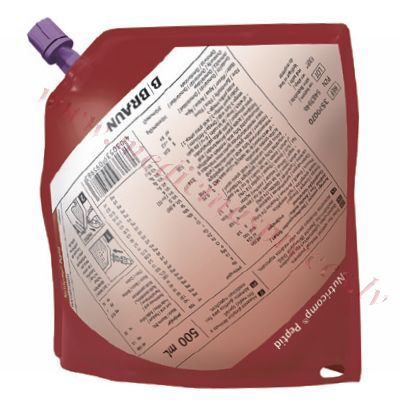 NUTRICOMP Peptid Neutral, 500ml.