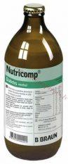 NUTRICOMP DIABET 500 ml.