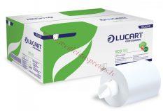 Roku dvielis Eco Lucart 180, 1 rullis.