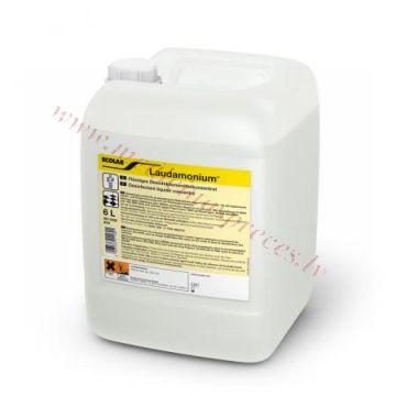 Laudamonium, dezinfekcijas līdzeklis virsmām, 6L.
