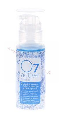 Zobu gēls O7 active, 100 ml.