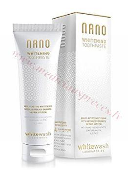 Zobu pasta Whitewash NANO 75 ml.