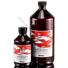 Energizing shampo