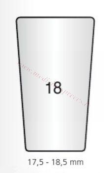 Lignīna korķis N⁰18.