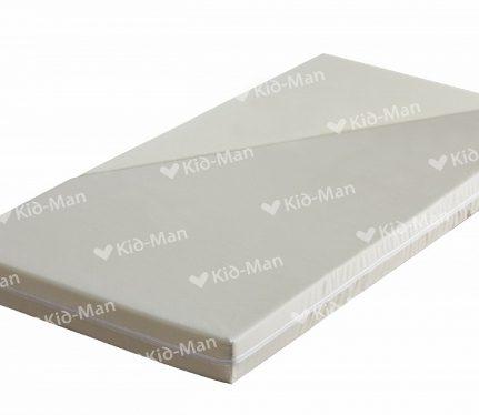 Porolona matracis ar blīvumu 25 kg/m3, 200 x90 x 10 cm.