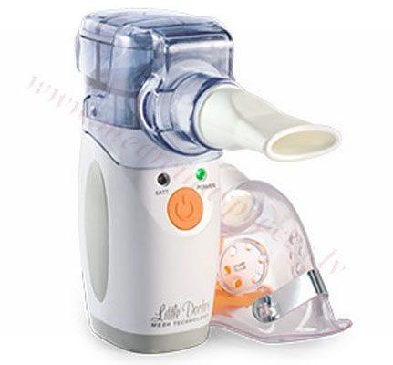 Inhalators LD-207U, ultraskaņas.