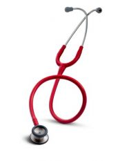 Littmann Classic II Pediatric, sarkans.
