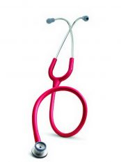 Littmann Classic II Infant, sarkans.