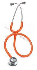 Littmann Clasic II Pediatric, Orange.