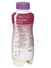 NUTRICOMP Peptid Neutral, PE pudele 500ml.