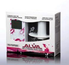 Medicīniskā ierīce ALVA.