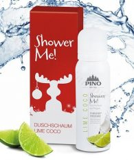 Dušas putas Shower Me! Lime Coco, 75 ml.