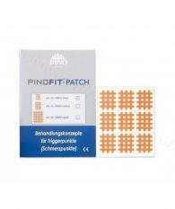 Teips CROSS-PATCH PINOFIT, N20