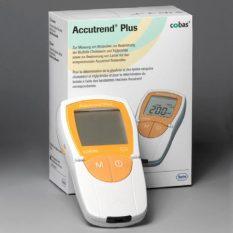 Accutrend® Plus