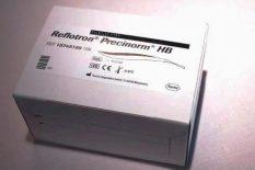 Reflotron Precinorm Hb