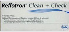 Reflotron Clean+Chek 15