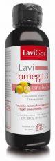 LAVIGOR Laviomega 3 emulsija 250 ml.