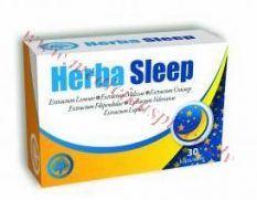 Herba sleep, blisters 30 kapsulas.