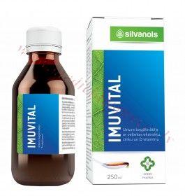 Imuvital, 100 ml.