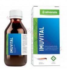 Imuvital, 250 ml.