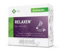 Relaxen tēja, 40 g (2 gx20 gab.)