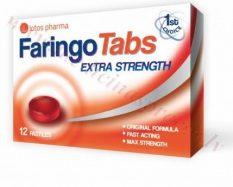 FaringoTabs pastilas, N12.