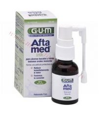 GUM Aftamed sprejs, 20 ml.
