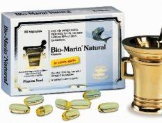Bio-Marin Natural, 80 kapsulas.