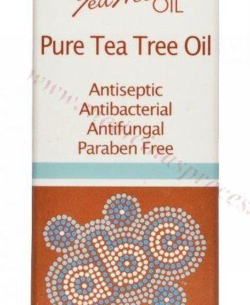 Tea Tree oil pretpiņņu zīmulis. 10 ml.