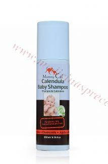 Šampūns Calendula Mommy Care 200 ml.