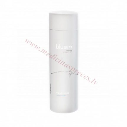 Bluem mutes skalojamais, 500ml.