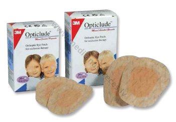 3M opticlude