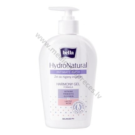 BH6651282 Bella Hydronatural 300 ml