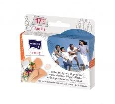 BH6896805 Plāksteris Family17