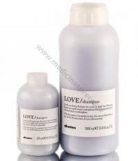 LOVE Smoting shampo