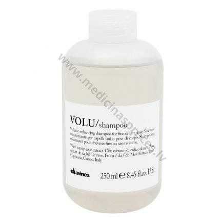NP75052 Volu shampo 250ml