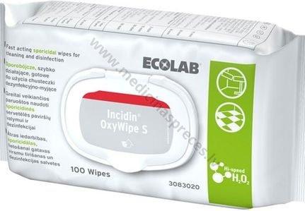 DE3082240 Incidin Oxy wipe S