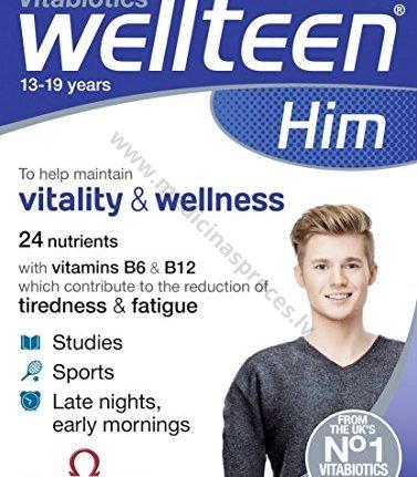 wellteen him TV247325