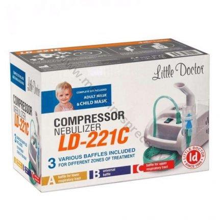 Little Doctor LD221C_ LMLD221C_1