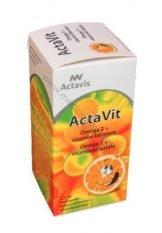 actavit omega 3_TP542302