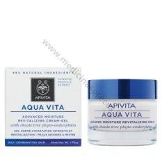 Apivita Aqua vita_moisture revitalizing cream combination skin_OK035426
