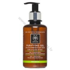 Apivita cleansing gel_oily_OK036249
