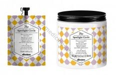 Davines The spotlight-circle